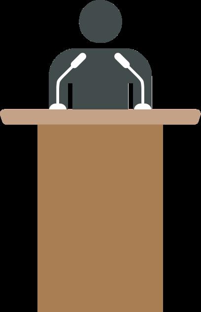 podium bg